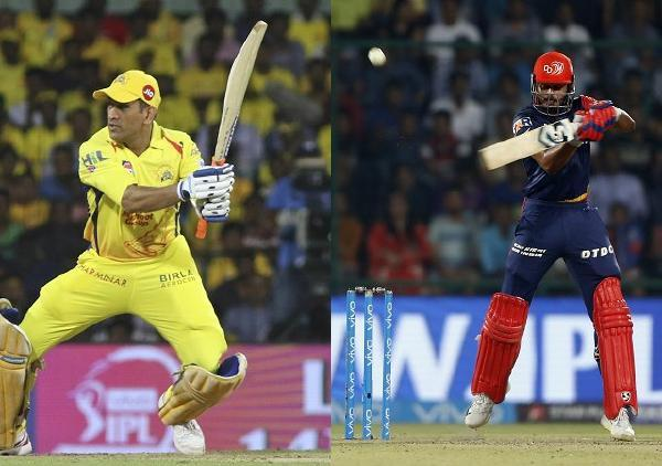 csk vs dd Probable Final Playing 11