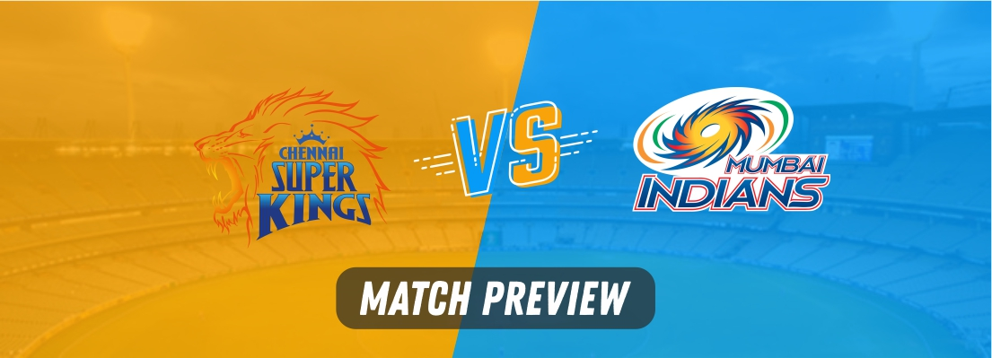 CSK vs MI Final Playing 11