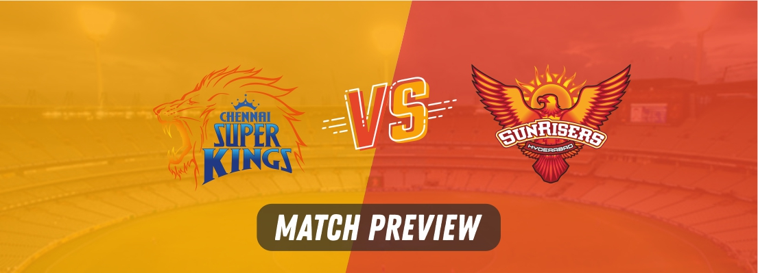 CSK vs SRH Probable Final Playing 11