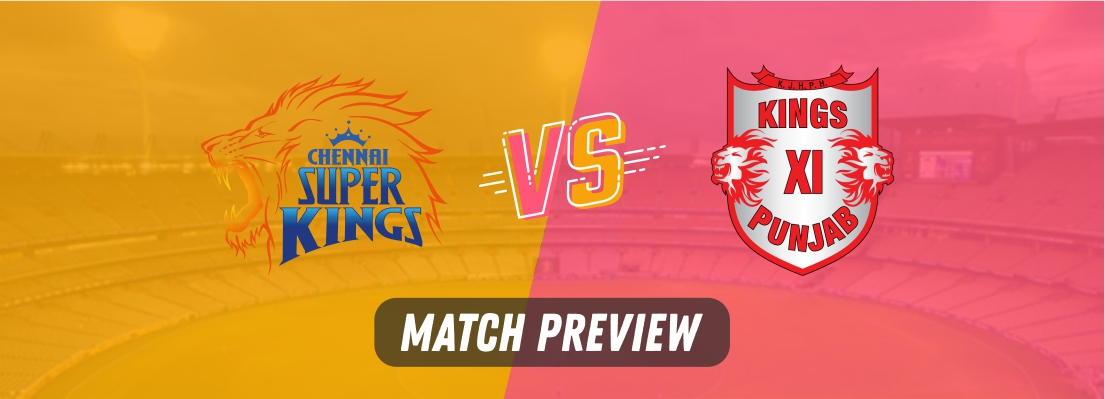 CSK vs KXIP Probable Final Playing 11