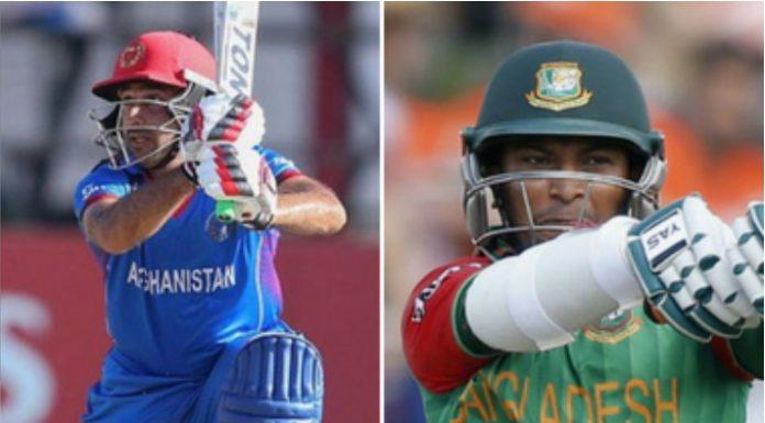 Afganistan vs Bangladesh Fantasy Cricket Preview