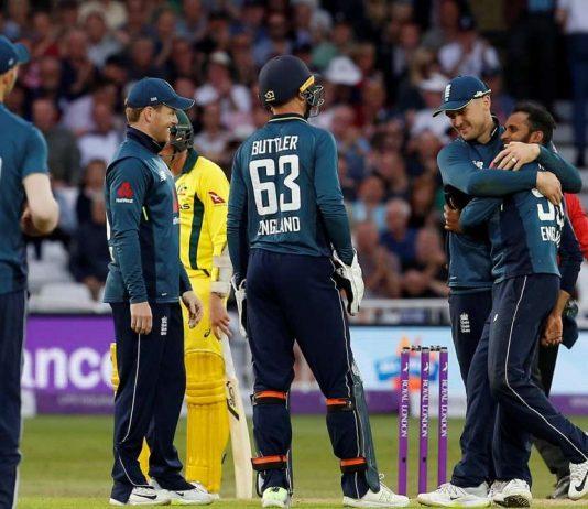 England vs Australia T20 Fantasy Cricket