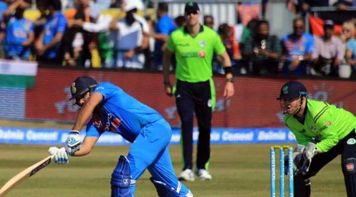 Ireland vs India 2nd T20 Fantasy Cricket League Preview
