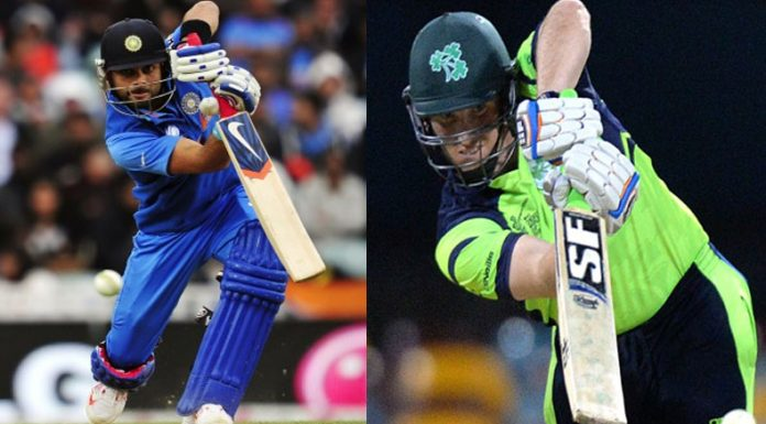 Ireland vs India 1st T20 Fantasy Cricket League Preview