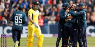 England vs Australia 3rd ODI Playing 11