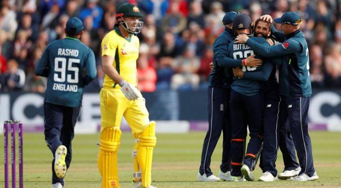 England vs Australia 3rd ODI Playing 11