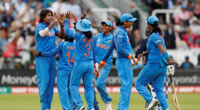 India Women vs Pakistan Women