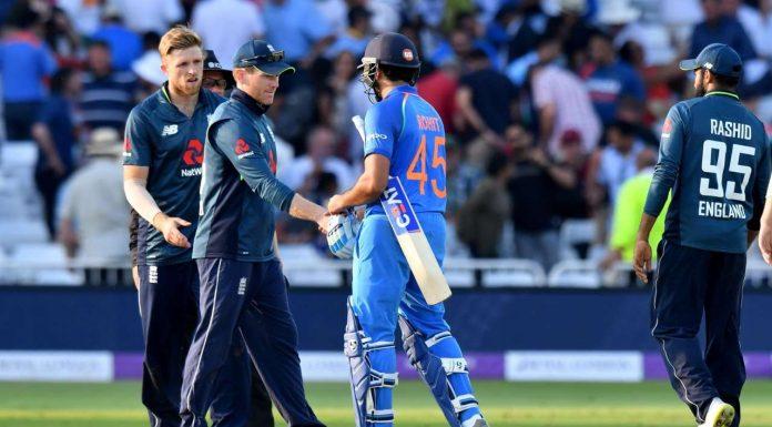England vs India 3rd ODI Fantasy Cricket League Preview