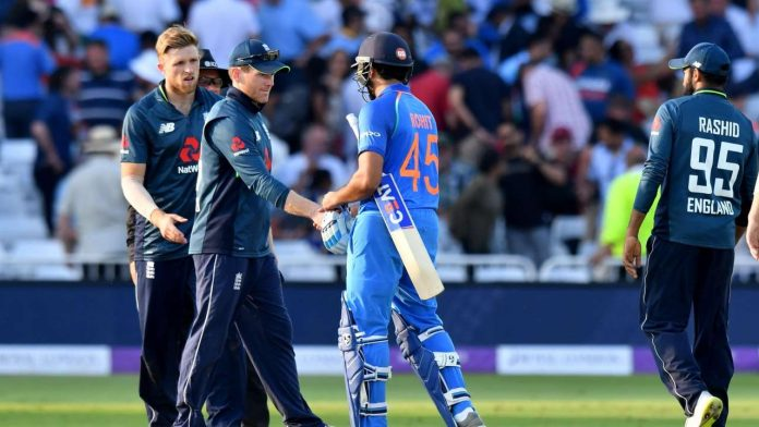 England vs India 3rd ODI Fantasy Cricket League Preview
