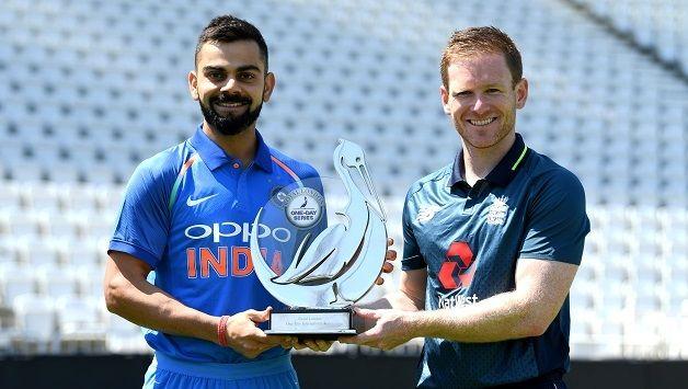 England vs India 1st ODI Fantasy Cricket League Preview