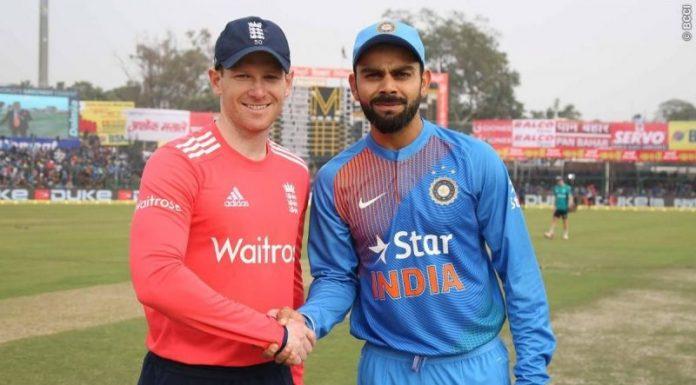 England vs India 1st T20 Fantasy Cricket League Preview