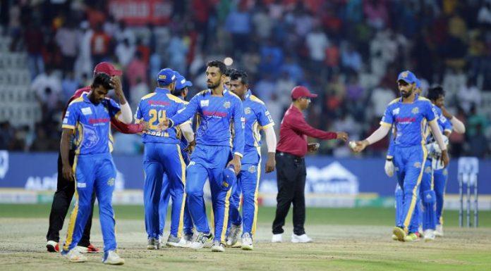 VB Kanchi vs Madurai Panthers BalleBaazi Fantasy Cricket Preview