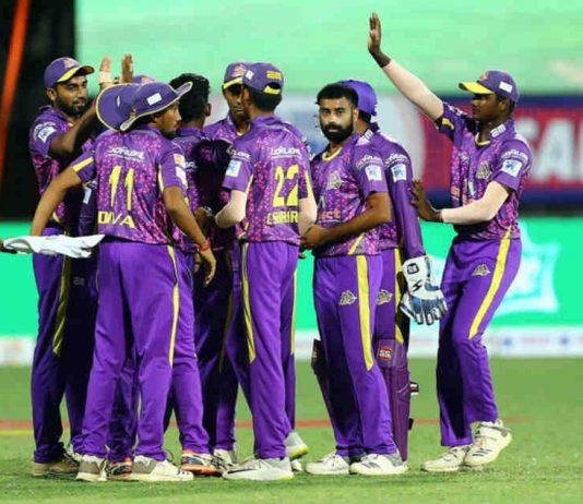 Chepauk Super Gillies vs VB Kanchi Veerans BalleBaazi Fantasy Cricket Preview