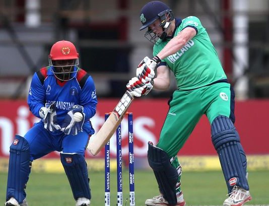 Ireland vs Afghanistan 1 st T20 Ballebaazi Fantasy Cricket Preview