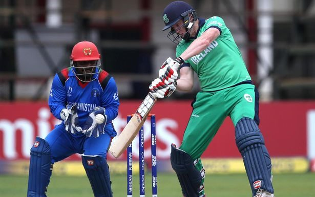 Ireland vs Afghanistan 1 st T20 Ballebaazi Fantasy Cricket Preview