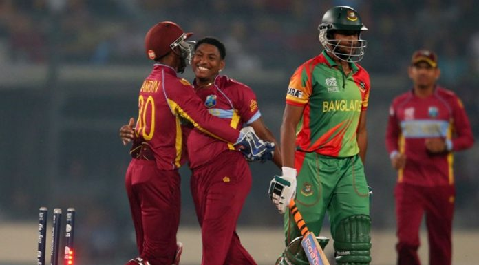 West Indies vs Bangladesh 2 nd T20 Ballebaazi Fantasy Cricket Preview