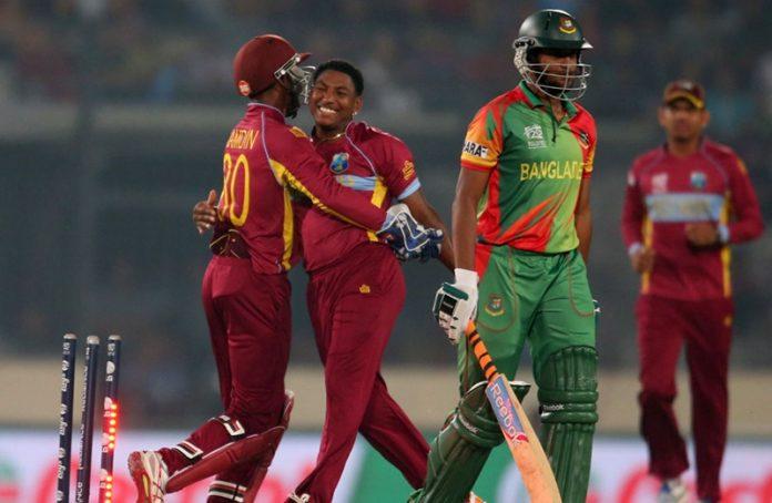 West Indies vs Bangladesh 2 nd T20 Ballebaazi Fantasy Cricket Preview