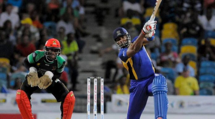 Barbados Tridents vs St Kitts and Nevis Patriots Ballebaazi Fantasy Cricket Preview