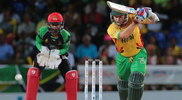 Guyana Amazon Warriors vs St Kitts and Nevis Patriots Ballebaazi Fantasy Cricket Preview