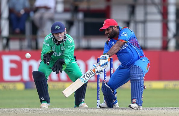 Ireland vs Afghanistan 2nd T20 Ballebaazi Fantasy Cricket Preview