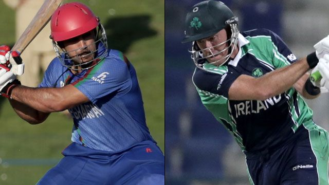 Ireland vs Afghanistan 3 rd T20 Ballebaazi Fantasy Cricket Preview