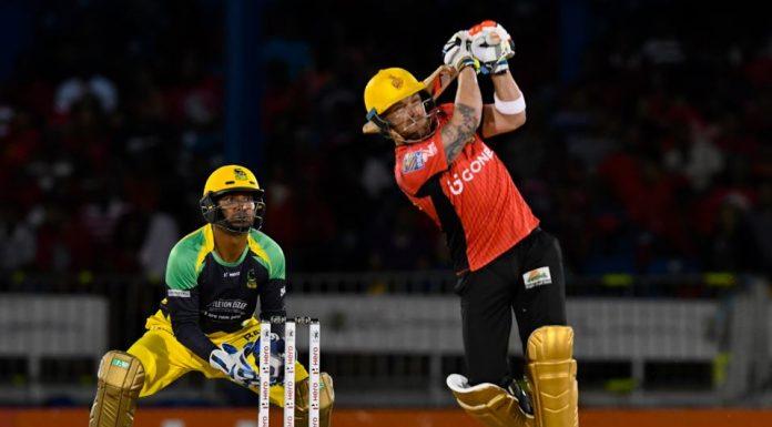 Jamaica Tallawahs vs Trinbago Knight Riders Ballebaazi Fantasy Cricket Preview