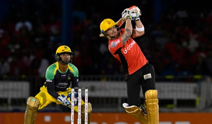 Jamaica Tallawahs vs Trinbago Knight Riders Ballebaazi Fantasy Cricket Preview