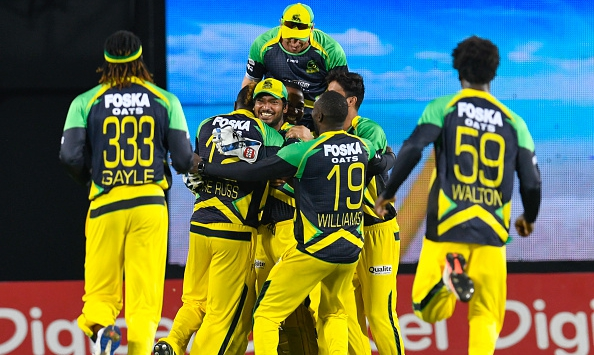 Jamaica Tallawahs vs St Lucia Stars Ballebaazi Fantasy Cricket Preview