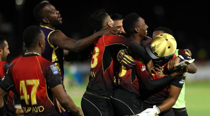 Barbados Tridents vs Trinbago Knight Riders Ballebaazi Fantasy Cricket Preview