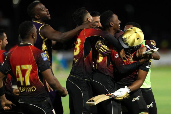 Barbados Tridents vs Trinbago Knight Riders Ballebaazi Fantasy Cricket Preview