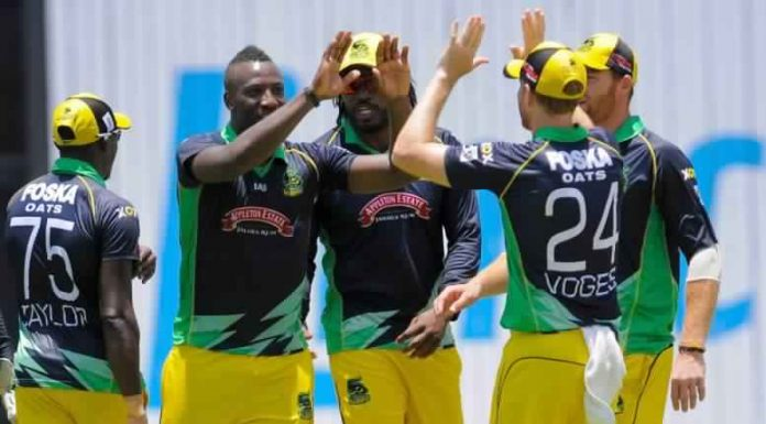 Barbados Tridents vs Jamaica Tallawahs Ballebaazi Fantasy Cricket Preview