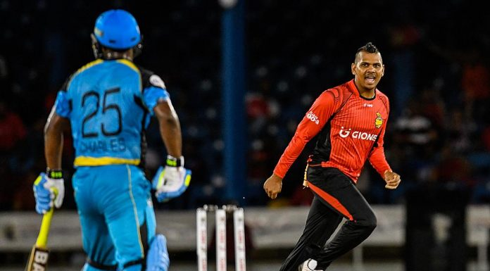 Trinbago Knight Riders vs Barbados Tridents Ballebaazi Fantasy Cricket Preview