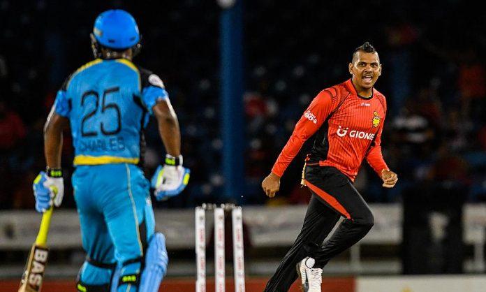 Trinbago Knight Riders vs Barbados Tridents Ballebaazi Fantasy Cricket Preview