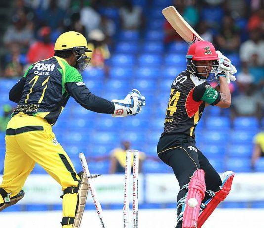 St Kitts and Nevis Patriots vs Jamaica Tallawahs Ballebaazi Fantasy Cricket Preview