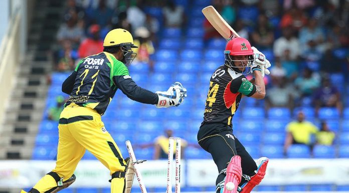 St Kitts and Nevis Patriots vs Jamaica Tallawahs Ballebaazi Fantasy Cricket Preview