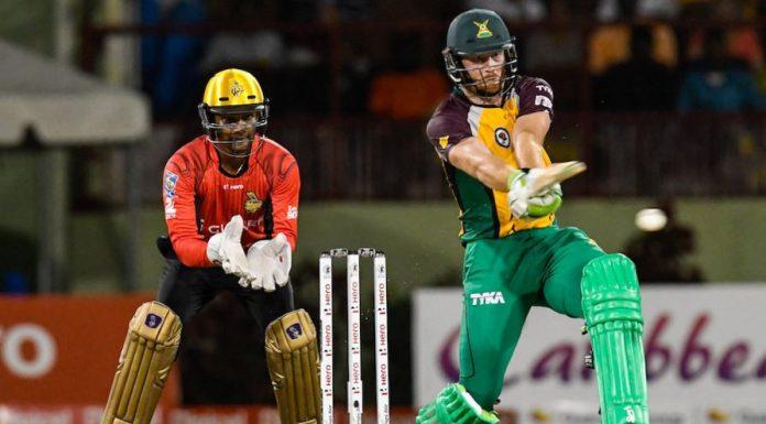 Guyana Amazon Warriors vs Trinbago Knight Riders Ballebaazi Fantasy Cricket Preview