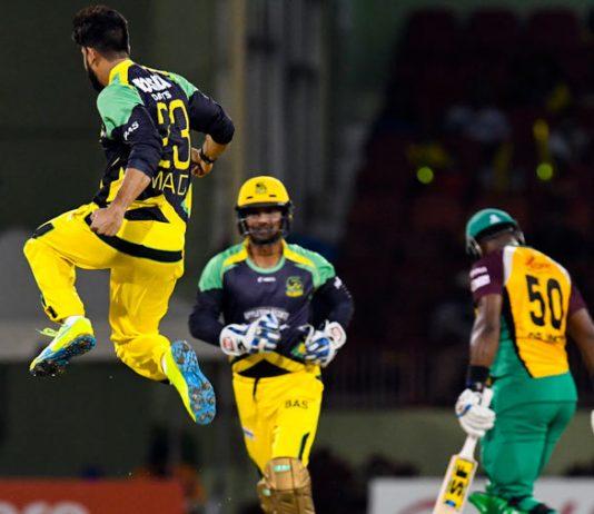 Guyana Amazon Warriors vs Jamaica Tallawahs Ballebaazi Fantasy Cricket Preview