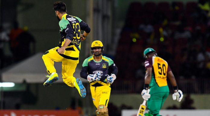 Guyana Amazon Warriors vs Jamaica Tallawahs Ballebaazi Fantasy Cricket Preview