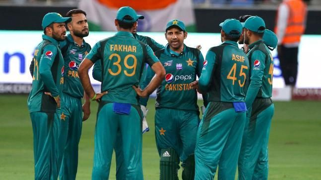 Pakistan vs Bangladesh Super Four Asia Cup Ballebaazi Fantasy Cricket Preview