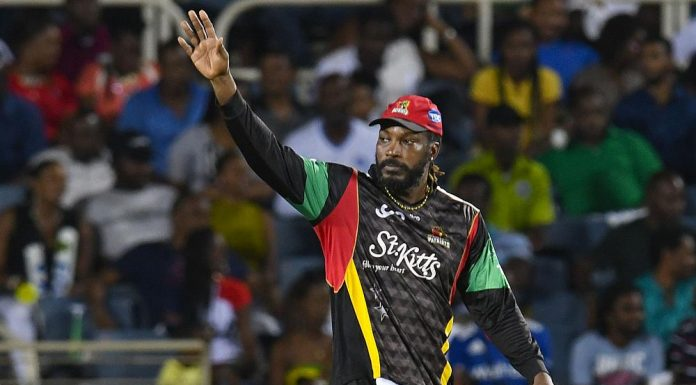 St Kitts and Nevis Patriots vs Barbados Tridents Ballebaazi Fantasy Cricket Preview