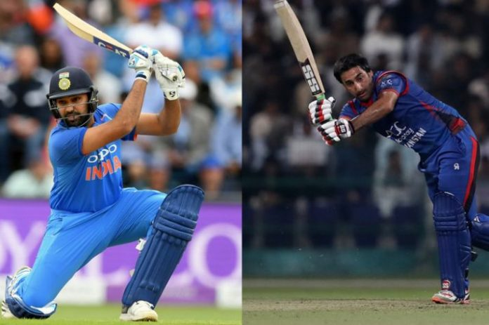 India vs Afghanistan Asia Cup Ballebaazi Fantasy Cricket Preview