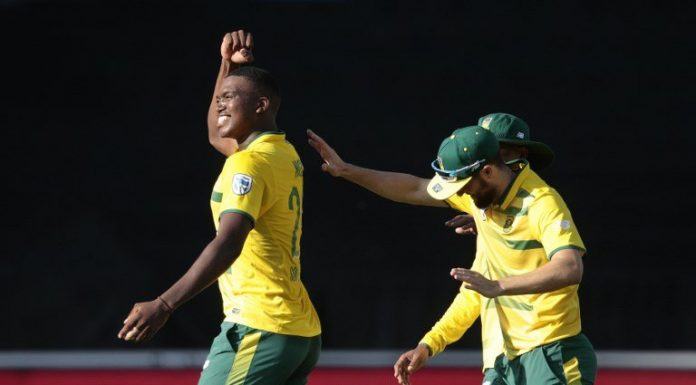 South Africa vs Zimbabwe 2nd T20 Ballebaazi Fantasy Cricket Preview