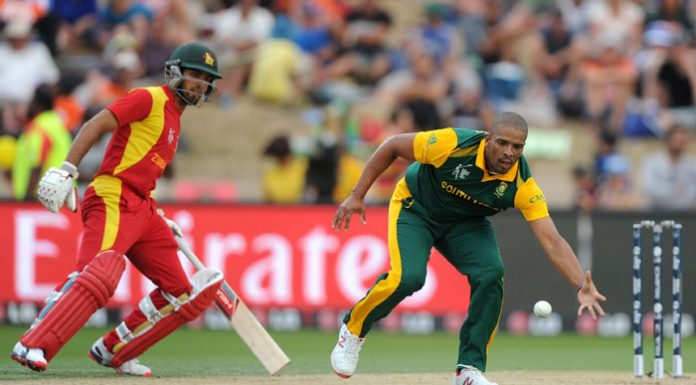 South Africa vs Zimbabwe 3rd ODI Ballebaazi Fantasy Cricket Preview