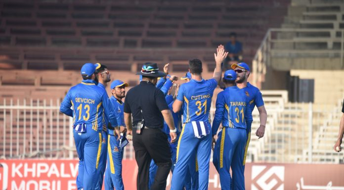Nangarhar Leopards vs Paktia Panthers Ballebaazi Fantasy Cricket Preview