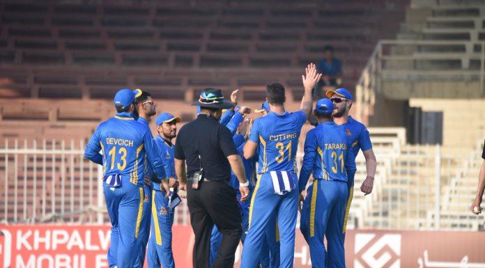 Nangarhar Leopards vs Paktia Panthers Ballebaazi Fantasy Cricket Preview
