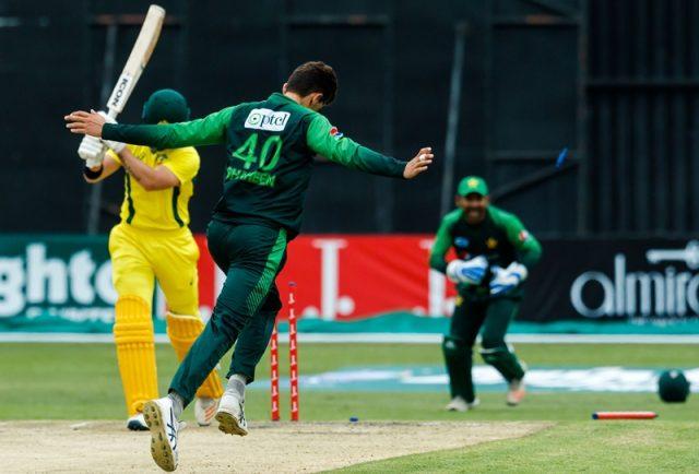 Pakistan vs Australia 1st T20 Ballebaazi Fantasy Cricket Preview
