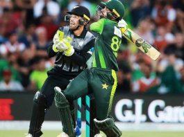 Pakistan vs New Zealand 3rd ODI Ballebaazi Fantasy Cricket Preview