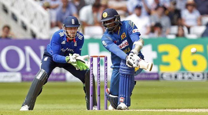 Sri Lanka vs England 1st ODI Ballebaazi Fantasy Cricket Preview