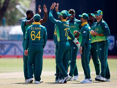 South Africa vs Zimbabwe 2nd ODI Ballebaazi Fantasy Cricket Preview