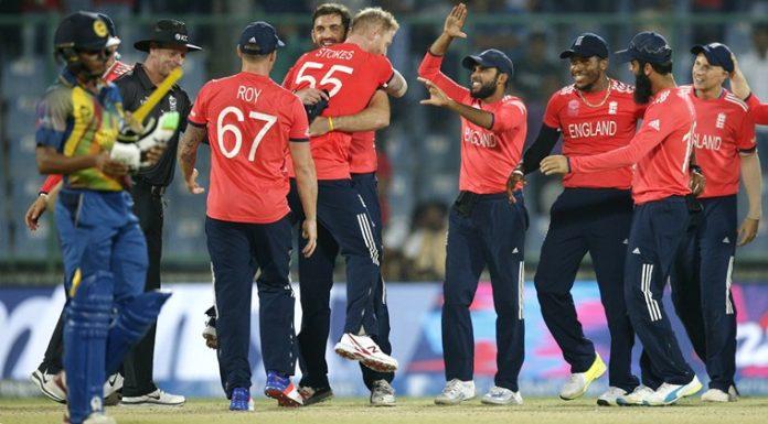 Sri Lanka vs England Only T20 Ballebaazi Fantasy Cricket Preview